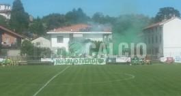 Terza categoria Novara - Si compatta la zona playoff
