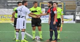 Serie D-Girone F: a Monaco di Termoli il big match Recanatese-Matelica