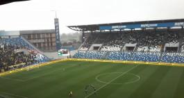 Sassuolo-Parma 0-0, tante emozioni ma nessun gol