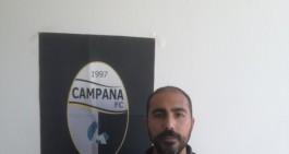 """Campana Futsal. Ficociello: """"Marello bestia nera ma ci faremo valere"""""""
