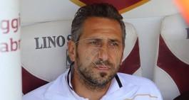 """Reggina, Cevoli: """"Il mio contratto scade il 30 giugno ma..."""""""