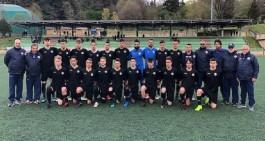 TdR: secondo ko per la Juniores. La Puglia passeggia, finisce 4-0