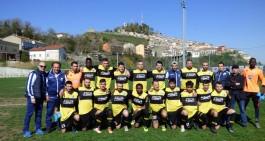 Seconda Categoria, il Real Chiaromonte è la terza promossa in Prima