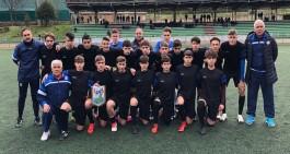 TdR, Giovanissimi: Puglia-Molise 1-1. Fraraccio risponde a Cascella