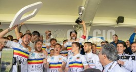 Eccellenza A - I verdetti: niente playoff, salve Trino e La Pianese