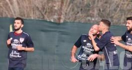 Promozione C, il miracolo FC Avellino allunga la stagione