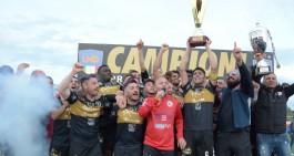 Missione compiuta: la Sly United conquista la Promozione