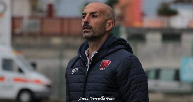 UFFICIALE - Virtus Francavilla, Roberto Taurino è il nuovo allenatore