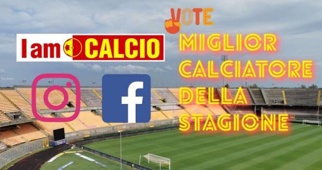 Lecce Miglior calciatore 2018 2019