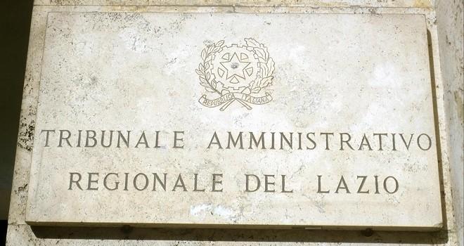 Il TAR del Lazio