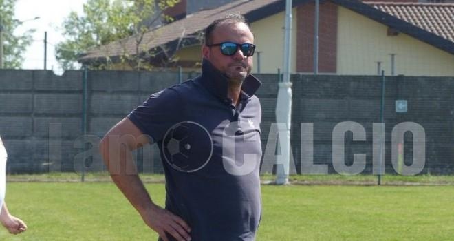 Domenico Potenza torna a Recetto