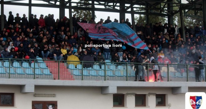 Ph: Polisportiva Lioni