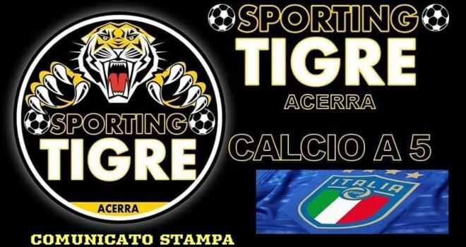 Sporting Tigre Acerra