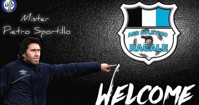 Atletico Racale: annunciati il nuovo ds e il nuovo allenatore