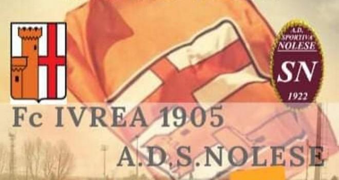 Ivrea-Nolese, la finale che non t'aspetti: le parole della vigilia