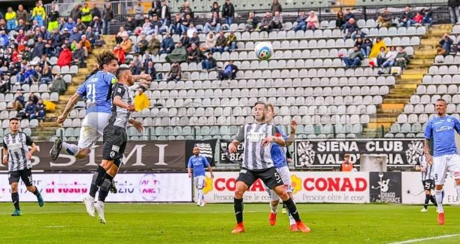 Il gol di Daniela Cacia