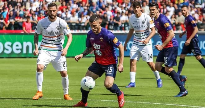 Ex Cosenza, Gennaro Tutino a gennaio può tornare in Serie B