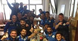 Playoff 2^ Cat - Locana, Sciolze, Cumiana e Candiolo in finale