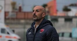 U.S.D. Bitonto, Roberto Taurino è il nuovo allenatore. Il comunicato