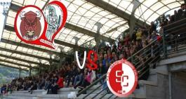 Playoff Ecc.: oggi le semifinali Roseto-Venafro e Bojano-Sesto Campano