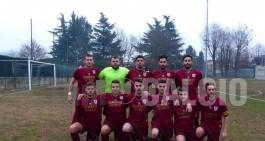 Terza categoria Novara - Impresa Fara, playoff all'ultimo tuffo