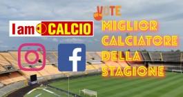 Lecce - Miglior calciatore della stagione: le semifinali