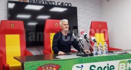 """Cittadella. Venturato: """"Abbiamo vinto giocando a calcio"""""""