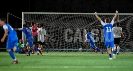 Il Virtus Villa vince un confronto d'altri tempi e vola in semifinale