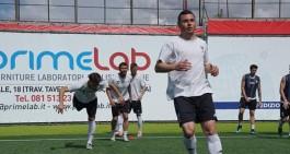 Sarnese-Nola LIVE: la diretta della sfida playout