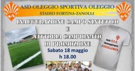 """Oleggio, apre il nuovo """"Fortina e Zanolli"""""""