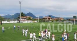 Calloni-Primatesta, il Virtus Villa è in Prima Categoria!!!