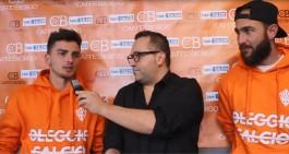 """Oleggio, Vezzù e Sironi: """"Uniti nelle difficoltà, ha vinto il gruppo"""""""