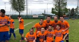 Delirio Villarbasse: arrivano titolo e salto in Prima Categoria!