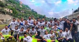2°G, i verdetti: stabiliti i playoff, Stabia friends promosso
