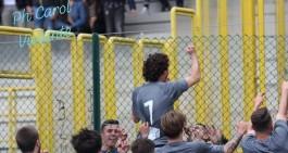 L'Agropoli vince la finale playoff: Capozzoli stende il Cervinara