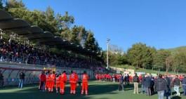 De Vena piega il Picerno a 9' dalla fine L'Avellino vola in semifinale