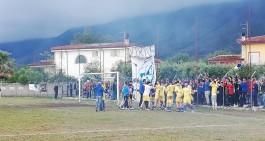 La Virtus Carano è in Seconda: Mithraeum battuto in finale per 2-0
