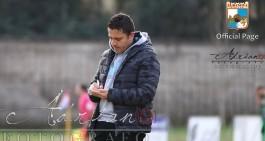 Albanova: si dividono le strade con mister Sarnataro ed il suo staff