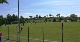 Semifinale Playoff, Roseto-Venafro: le formazioni ufficiali