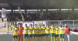Lavello battuto dal Brindisi 2-3 Non basta doppio Gerardi