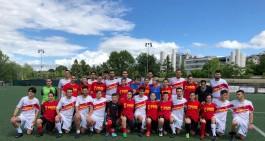 Benevento Le Streghe: incontro amichevole contro gli arbitri sanniti