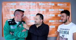 """Cordini e Micheletti non si nascondono: """"Maggiora vuole la Prima"""""""