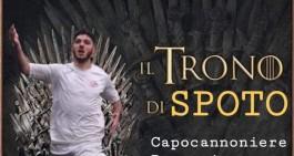 Classifica marcatori Promo D: Michele Spoto è il re del girone D
