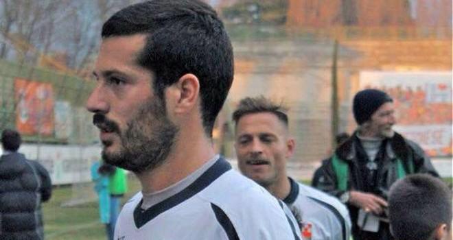 Lorenzo Checchi, nuovo giocatore Chieri