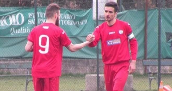 Monteleone e Racioppi tornano al Lucento