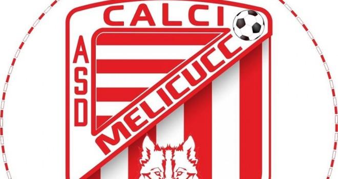 Asd Melicucco Calcio