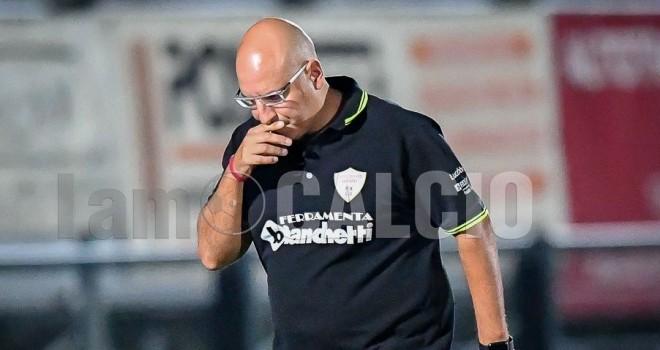 Antonio Talarico riparte da Stresa
