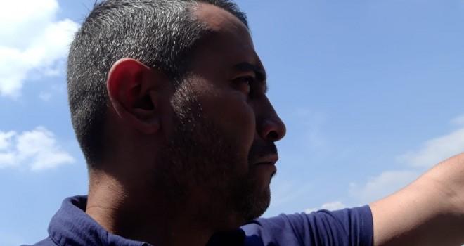 Francesco Parisi al La Chivasso
