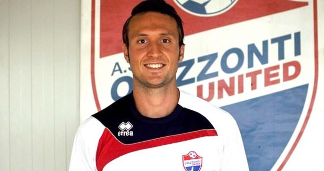 Francesco Camilli alla Rivarolese