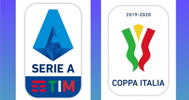 Calendario Europei Under 21 2020.Serie A E Coppa Italia 2019 20 Le Date Di Calendario I Am